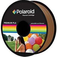 Polaroid PL-8012-00 Polymelkzuur Bruin 1000g 3D-printmateriaal