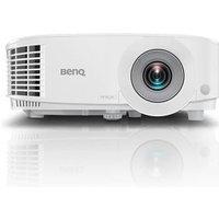 Benq MH550 Desktopprojector 3500ANSI lumens DLP 1080p (1920x1080) Wit beamer-projector
