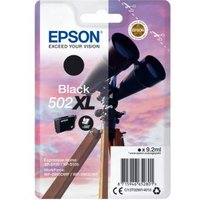C13T02W14010 EPSON XP5100 TINTE BLACK HC