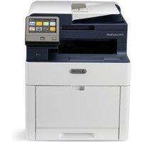 K-WC 6515 Colour Multifunction Printer