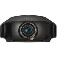 Sony VPL-VW570ES beamer-projector 1800 ANSI lumens SXRD 4K (4096 x 2400) 3D Desktopprojector Zwart