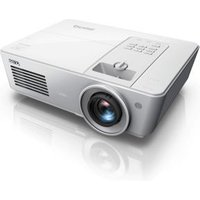 Benq SU765 beamer-projector 5500 ANSI lumens DLP WUXGA (1920x1200) 3D Wit