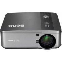 Benq PW9520 beamer-projector 6000 ANSI lumens DLP WXGA (1280x720) Desktopprojector Grijs