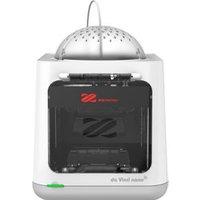 XYZprinting da Vinci nano 3D-printer Fused Filament Fabrication (FFF) Wi-Fi