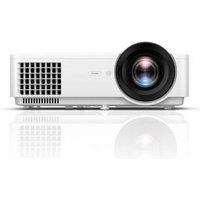 Benq LW820ST beamer-projector 3600 ANSI lumens DLP WXGA (1280x800) Desktopprojector