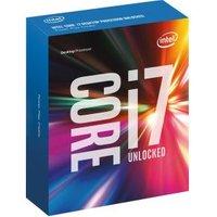 Core I7-6700k 4000 1151 Box