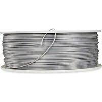 Verbatim 3D Printer Filament PLA 1.75 mm 1 kg silver-metal grey