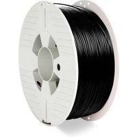 Verbatim 3D Printer Filament ABS 1.75 mm 1 kg black