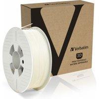 Verbatim 3D Printer Filament PP 1.75 mm 500 g natural