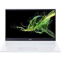Acer Swift 5 SF514-54T-52L3 White