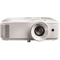 Optoma HD29HLV beamer-projector 4500 ANSI lumens DLP 1080p (1920x1080) 3D Desktopprojector Wit