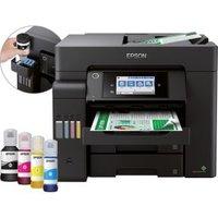 Epson EcoTank ET-5800 Inkjet