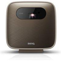 Benq GS2 beamer-projector 500 ANSI lumens DLP 1080p (1920x1080)