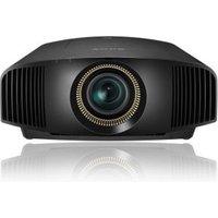 Sony VPL-VW590ES beamer-projector 1800 ANSI lumens SXRD DCI 4K (4096 x 2160) 3D Zwart