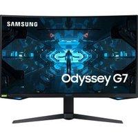 SAMSUNG Odyssey G7 LC32G75TQSUXEN