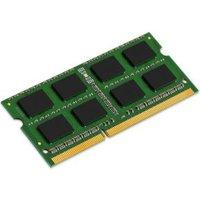 Kingston Technology ValueRAM 8GB DDR3 1600MHz Module