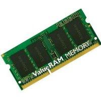 Kingston Technology ValueRAM 4GB DDR3-1600