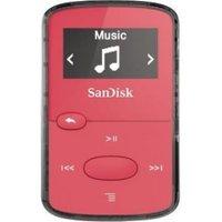 Clip Jam 8 GB MP3 Roze
