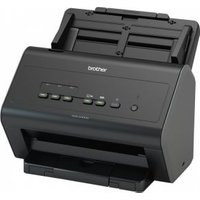 Brother Desktopscanner dz scannen 30 ppm (dz zwart-wit-kleur) 600x600dpi 256MB (ADS-2400N)