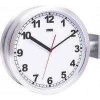 Balance He-clock-86 Dubbelzijdige Stationsklok