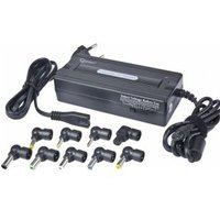 Gembird NPA-AC1-GS Universal notebook power adapter. GS-approved (NPA-AC1-GS)