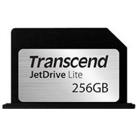 Apple uitbreidingskaart 256 GB Transcend