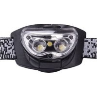 Energizer Zaklamp Energizer Headlight 3 LED (242294)
