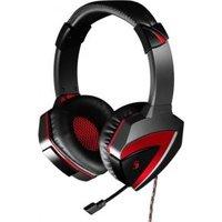 Gembird A4-G501 Bloody gaming headset black (A4-G501)