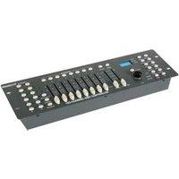 192-KANAALS DMX CONTROLLER MET JOYSTICK HQ Products