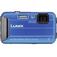 Lumix DMC-FT30 blau