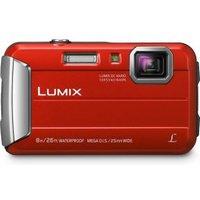 Lumix DMC-FT30 rot