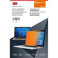 3M GPFMR13 Blickschutzfilter Gold Apple MacBook Pro 13 Re.