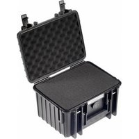 B Outdoor-Case Type 2000 zwart