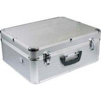 Drr koffer zilver 50