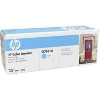 TONERCARTRIDGE HP 122A Q3961A 4K BLAUW