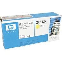TONERCARTRIDGE HP 503A Q7582A 6K GEEL