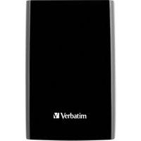 Harddisk Verbatim Store'n'go 1Tb 2.5 inch USB 3.0 zwart
