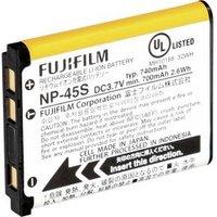 Fujifilm Camera-accu Vervangt originele accu NP-45, NP-45A, NP-45S 3.7 V 740 mAh