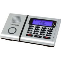 Olympia Alarminstallatie Protect 6030 Draadloos alarmsysteem set