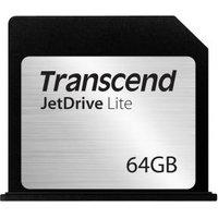 Apple uitbreidingskaart 64 GB Transcend JetDrive Lite 130