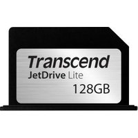 Apple uitbreidingskaart 128 GB Transcend JetDrive Lite 330