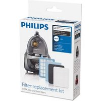 Philips FC8058-01 Filter Replace Kit f Power Pro (FC8058-01)