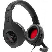 Coniux stereo headset black PS4 (Speedlink)