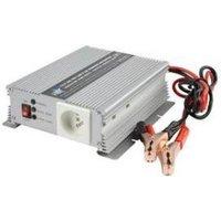 Hq Inv600w-12f Omvormer 12 230 V 600 W