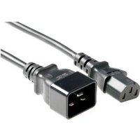 Advanced Cable Technology 230V aansluitkabel C13 C20 (AK5026)