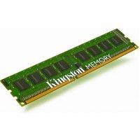 Kingston Technology ValueRAM 2GB DDR3-1600