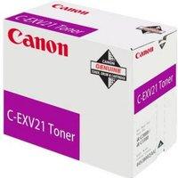 TONERCARTRIDGE CANON C-EXV 21 14K ROOD