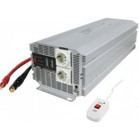 Hq Inv4000-24 High Power Omvormer 230 V 4000 W