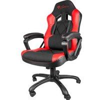 Genesis Gaming Chair Black-Red SX33
