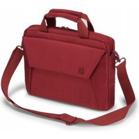Dicota N Slim Case EDGE, 25.4 cm (10 ) 11.6, Red (D31213)